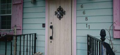 施工事例:玄関リフォーム