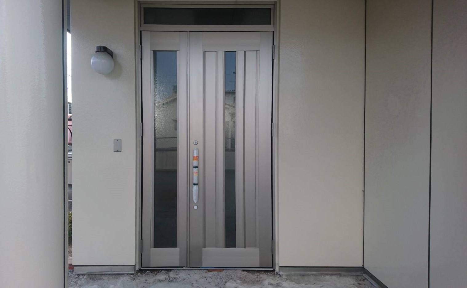 シーエス建材トーヨー住器のリシェント3 低予算からでもご対応できます。の施工事例写真